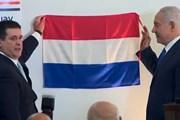 Liên đoàn Arab lên án Paraguay chuyển đại sứ quán tới Jerusalem