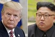 Tổng thống Mỹ Trump vẫn lên kế hoạch gặp ông Kim Jong-un