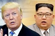 Tổng thống Mỹ Trump đề nghị ông Kim Jong un hoãn hội nghị thượng đỉnh