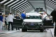 Phó Chủ tịch EC chỉ trích ý định áp thuế ôtô nhập khẩu của Mỹ
