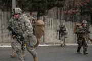 Tổng thống Mỹ đe dọa dùng biện pháp quân sự với Triều Tiên