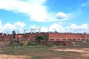 """Nhà máy giấy Tân Mai Kon Tum - """"Dự án triệu đô"""" gần 20 năm trên giấy"""