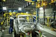 Tạo động lực cho phát triển ngành công nghiệp ôtô Việt Nam