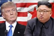 [Mega Story] Hủy thượng đỉnh Mỹ-Triều: 'Thời khắc hòa bình' bị bỏ lỡ