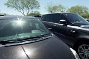 Xe hơi để ngoài trời nắng nóng có thể gây chết người trong vòng 1 giờ