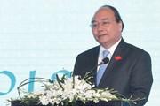 Thủ tướng: Việt Nam-EU trước vận hội lớn để nâng tầm quan hệ