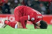 Những điều bạn có thể chưa biết về tiền đạo Mohamed Salah