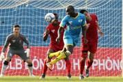 V-League 2018: Vòng 9, Hải Phòng có ba điểm trên sân nhà