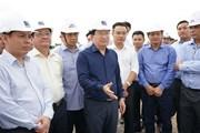 PTT Trịnh Đình Dũng: Thông tuyến cao tốc TP.HCM-Cần Thơ vào 2020