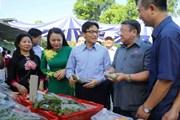 Phó Thủ tướng: Không thể có gia đình văn hóa lại đi làm thực phẩm bẩn