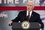 Phó Tổng thống Mỹ khẳng định vẫn duy trì trừng phạt Venezuela