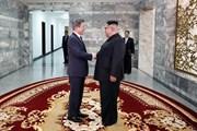 Hàn Quốc: Triều Tiên vẫn nghi ngờ lời hứa đảm bảo an ninh của Mỹ