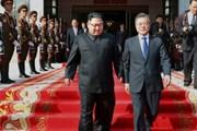 Ông Moon Jae-in có thể đến Singapore họp thượng đỉnh với Mỹ-Hàn-Triều