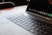 MacBook Pro mới có thể sẽ có thiết kế vỏ sò và bản lề linh hoạt