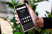 BlackBerry Key2 chính thức ra mắt, camera kép, giao diện tinh tế