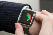 Apple có thể ra mẫu Apple Watch mới với nút cảm ứng lực