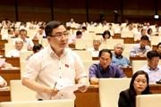 Luật Giáo dục sửa đổi: Tạo cơ sở pháp lý nâng cao chất lượng giáo dục