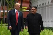 [Mega Story] Thượng đỉnh Mỹ-Triều Tiên: Khi lòng tin được trao gửi