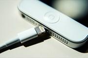iPhone 2018 sẽ loại bỏ cổng kết nối Lightning để dùng USB-C?