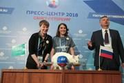 Saint Peterburg dự kiến đón tới 700.000 cổ động viên xem World Cup
