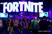 """""""Cuộc chiến sinh tử"""" Fortnite thắng lớn tại E3, gây sốt cộng đồng game"""