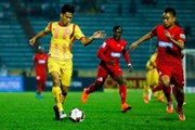 Thắng TP.Hồ Chí Minh 2-0, Hải Phòng có thêm 3 điểm trên sân nhà