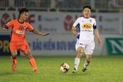V-League: SHB Đà Nẵng giành chiến thắng 2-1 trước Hoàng Anh Gia Lai