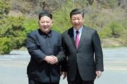 Nhà lãnh đạo Triều Tiên Kim Jong un có thể sắp thăm Trung Quốc