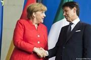 Đức tìm kiếm giải pháp trong giải quyết vấn đề người tị nạn