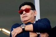 Huyền thoại Maradona nói gì về cáo buộc phân biệt chủng tộc?