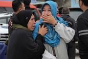 Indonesia nỗ lực tìm kiếm người mất tích trong vụ chìm thuyền