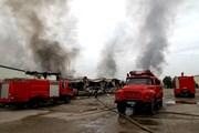 Vụ cháy tại Công ty Yakjin Việt Nam: Công nhân vẫn được nhận lương