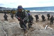 Mỹ và Hàn Quốc ngừng tập trận chung Người Bảo vệ Tự do Ulchi