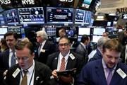 Chứng khoán Âu, Mỹ lao dốc trước nguy cơ chiến tranh thương mại