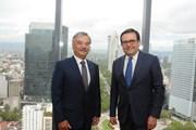 Mexico đánh giá cao quan hệ hợp tác thương mại với Việt Nam