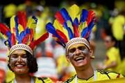 World Cup 2018: Khi bóng đá đưa các dân tộc xích lại gần nhau