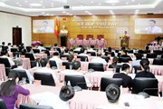 Lào Cai thông qua sáp nhập Sở Giao thông Vận tải và Sở Xây dựng