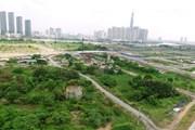 Điều chỉnh quy hoạch sử dụng đất tại TP.HCM và tỉnh Kiên Giang