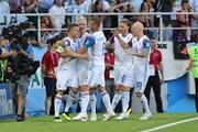 Lượt trận thứ 2 bảng D: Nigeria và Iceland cạnh tranh giành 3 điểm