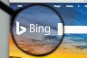 Trang tìm kiếm của Microsoft hỗ trợ tìm kiếm thông tin bằng ảnh