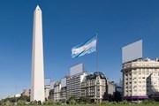 IMF giải ngân đợt đầu của gói viện trợ trị giá 50 tỷ USD cho Argentina
