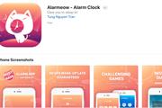 Ứng dụng báo thức đầu tiên của người Việt chính thức có trên App Store