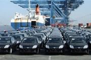 """Nghị định 116 """"kéo"""" doanh số bán xe ôtô nhập khẩu giảm gần 50%"""
