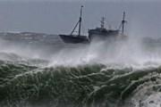 Áp thấp có khả năng mạnh thành áp thấp nhiệt đới hướng về Vịnh Bắc Bộ