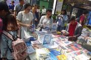 Đường sách Thành phố Hồ Chí Minh: Ngày càng hấp dẫn và thu hút