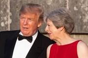 Bộ trưởng Tài chính Anh tin tưởng lãnh đạo Anh, Mỹ đối thoại tích cực