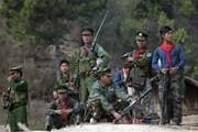 Các nhóm vũ trang Myanmar cam kết đàm phán hòa bình với chính phủ