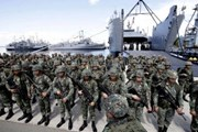 Philippines, Australia bắt đầu tập trận hải quân trên biển Sulu