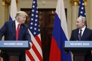 Tổng thống Putin nêu lý do muốn ông Trump đắc cử Tổng thống Mỹ
