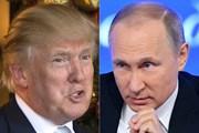 Nga bác bỏ thông tin có tuyên bố chung sau hội thượng đỉnh Trump-Putin